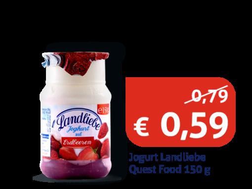 Jogurt Landliebe